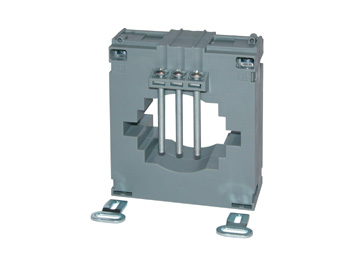 20 series moulded case current transformer