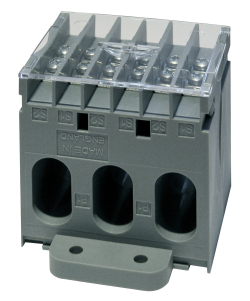 19 series moulded case current transformer