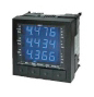 multi function meters range